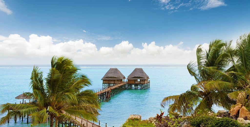 Très bon séjour à Zanzibar !