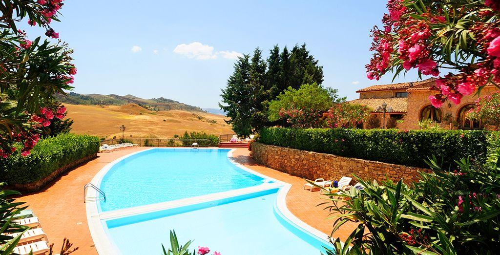 Bienvenue à la Villa Dafné