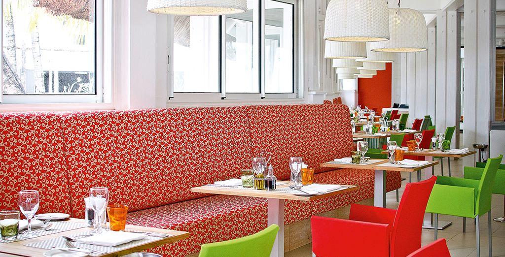 Régalez-vous au restaurant la Dolce Vita