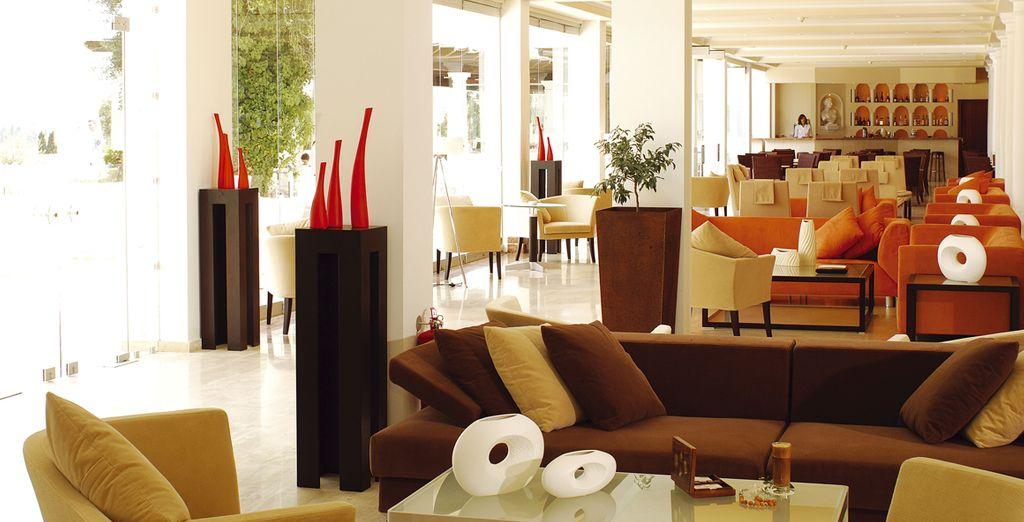 Bienvenue au Louis Corcyra -  Hôtel Louis Corcyra 4* Corfou