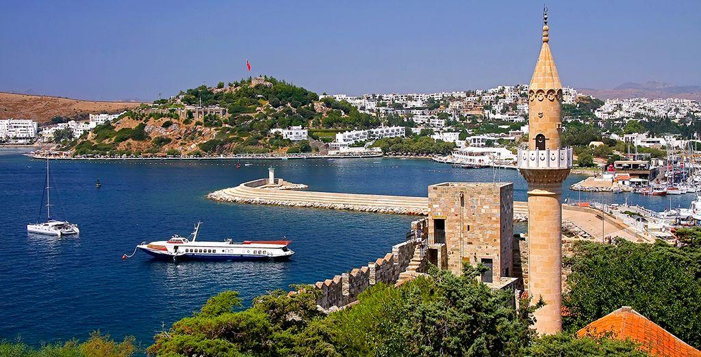 La Turquie est votre prochaine destination !