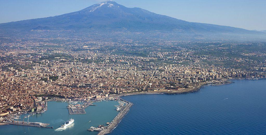 Découvrez la Sicile autrement ! De Stromboli...