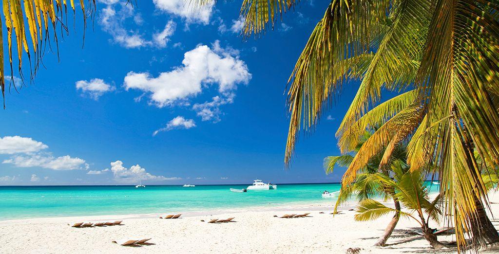 Puis direction les plages de Varadero !