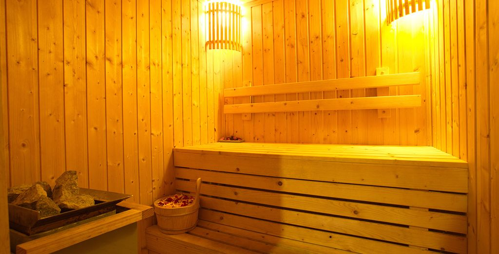 Bien-être au spa ou au hammam ?