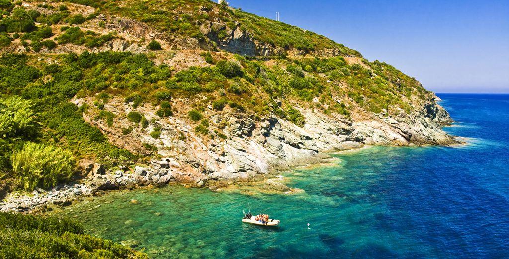 La Corse du Sud avec Voyage Privé