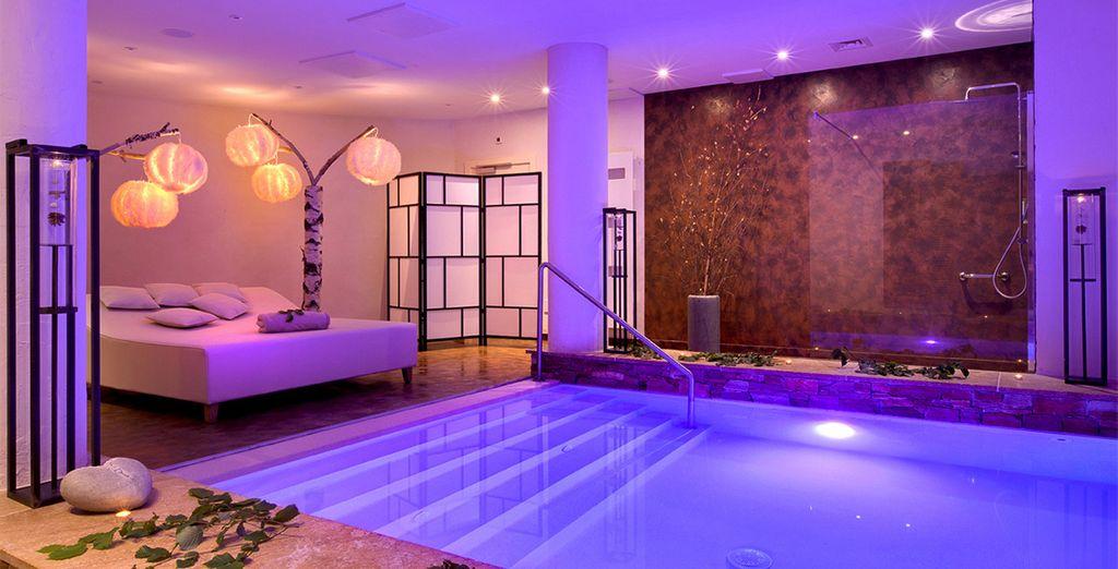 Bienvenue dans un hôtel de charme... - Hostellerie La Cheneaudière 4* & Spa Colroy La Roche