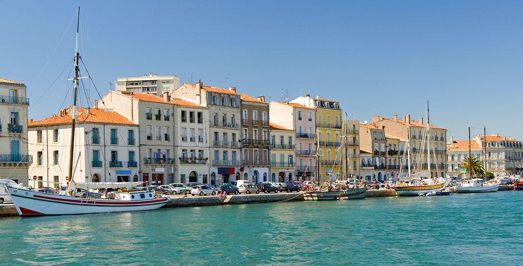 Envie d'un séjour dans l'Hérault ? - Club Belambra Les Lauriers roses Cap d'Agde