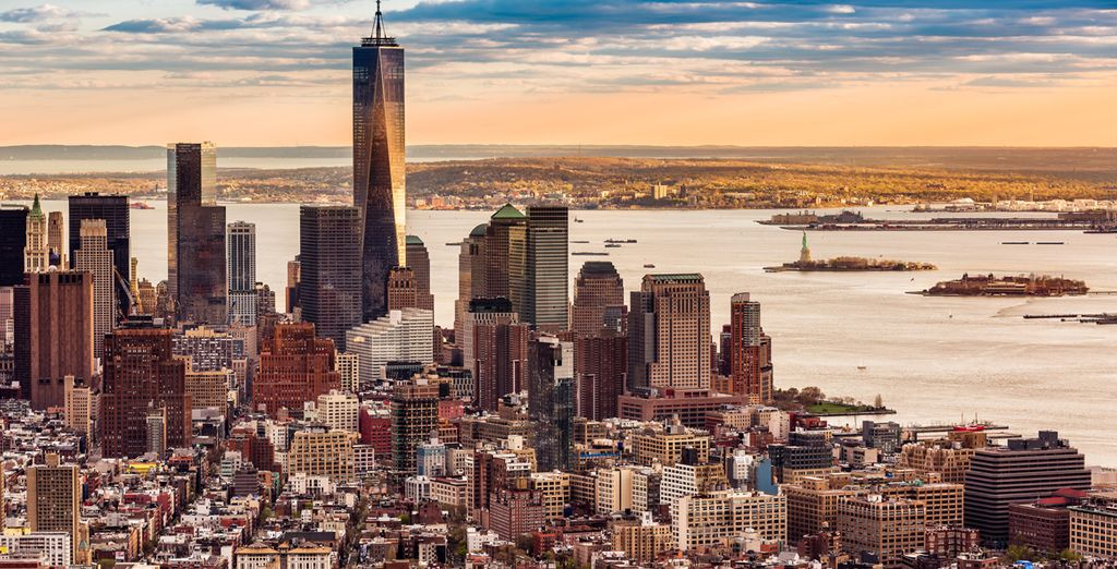 À vous New York !