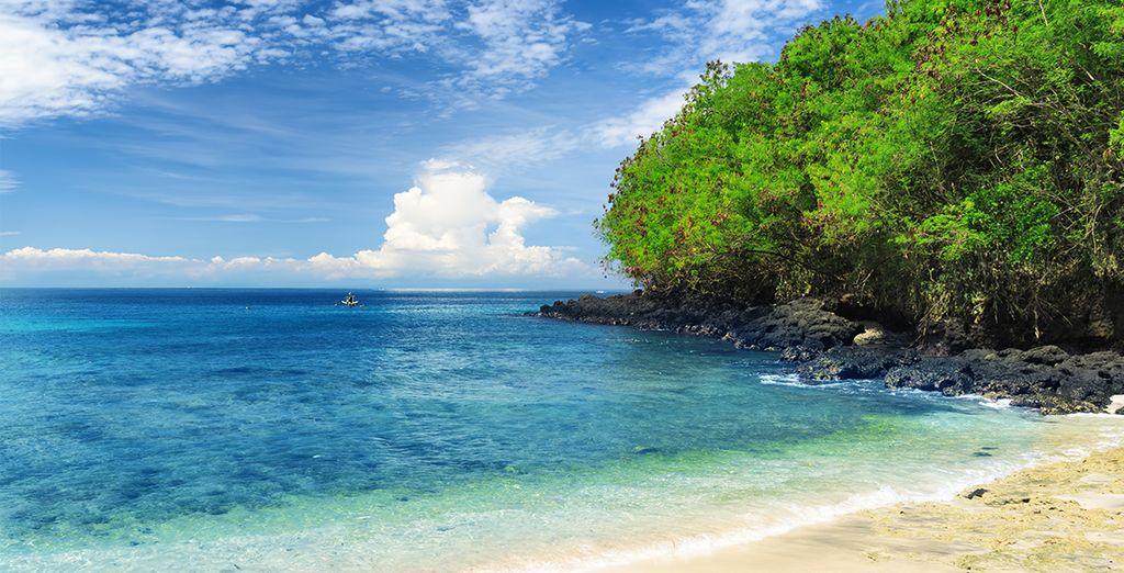 Et de Lombok...