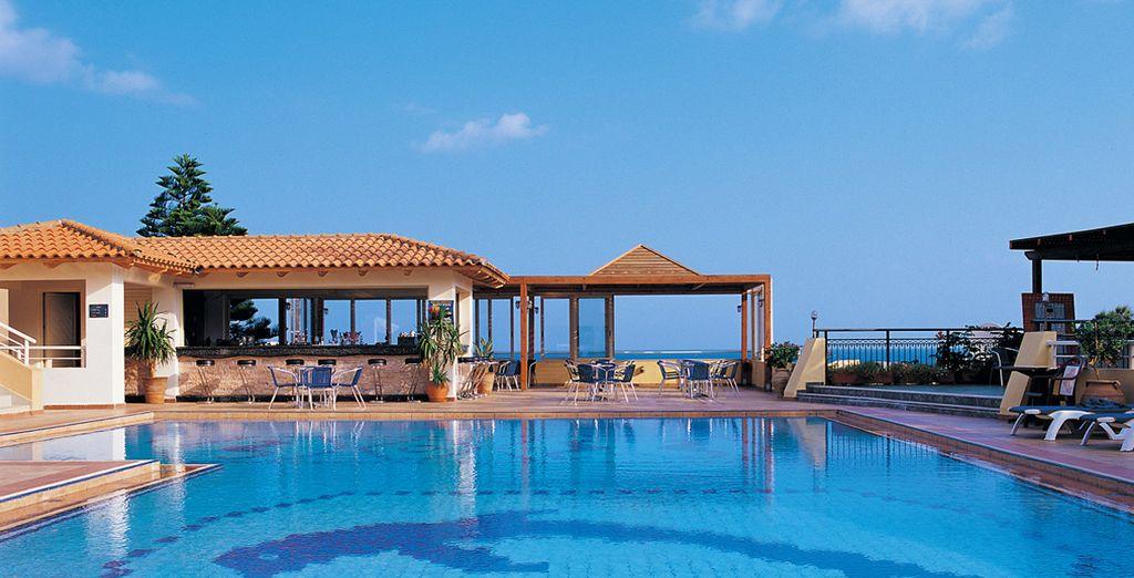 Pour vos prochaines vacances en Crète
