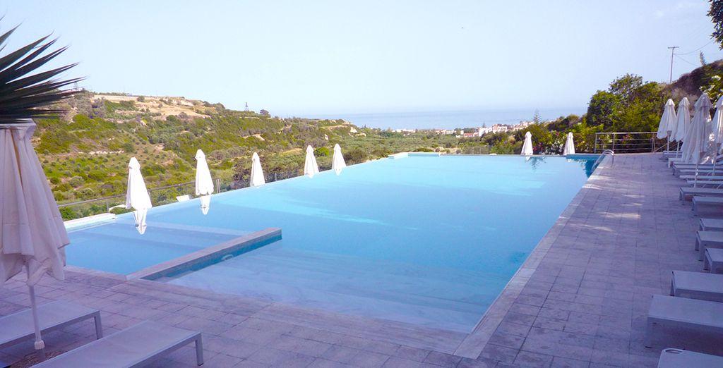 h tel rimondi grand resort spa 5 voyage priv jusqu 39 70. Black Bedroom Furniture Sets. Home Design Ideas