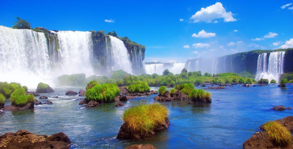 Découvrez la beauté de l'Argentine