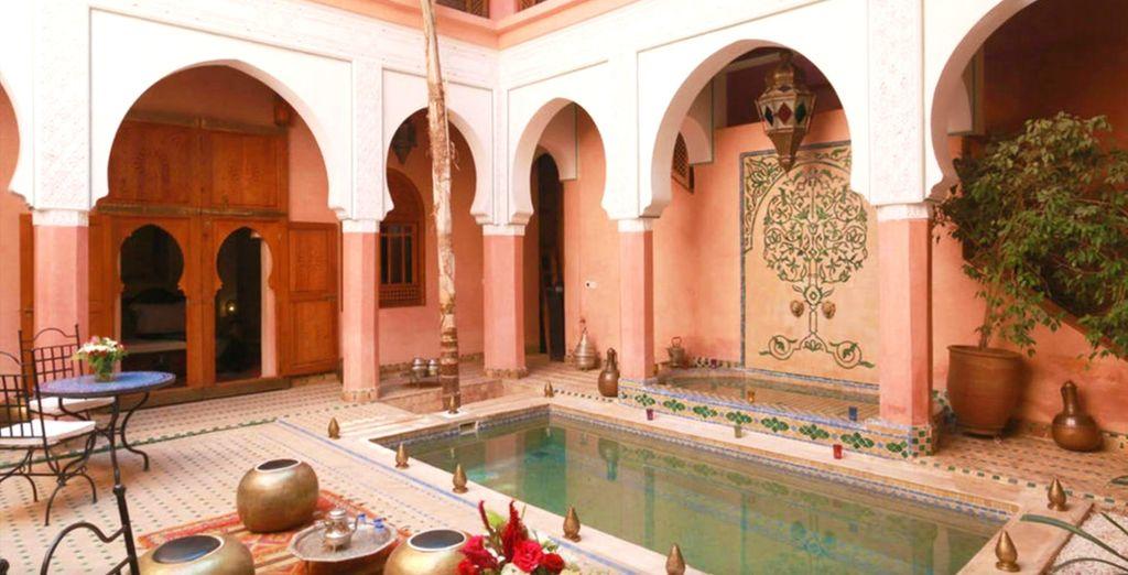Vous rêver de percer les secrets du Maroc ?