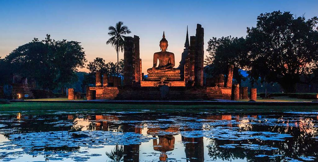 La Thaïlande est extraordinaire