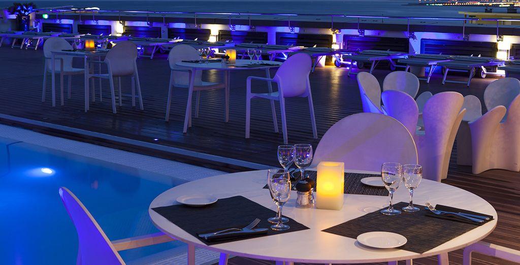 Hôtel mystère 4* à Nice avec Voyage Privé