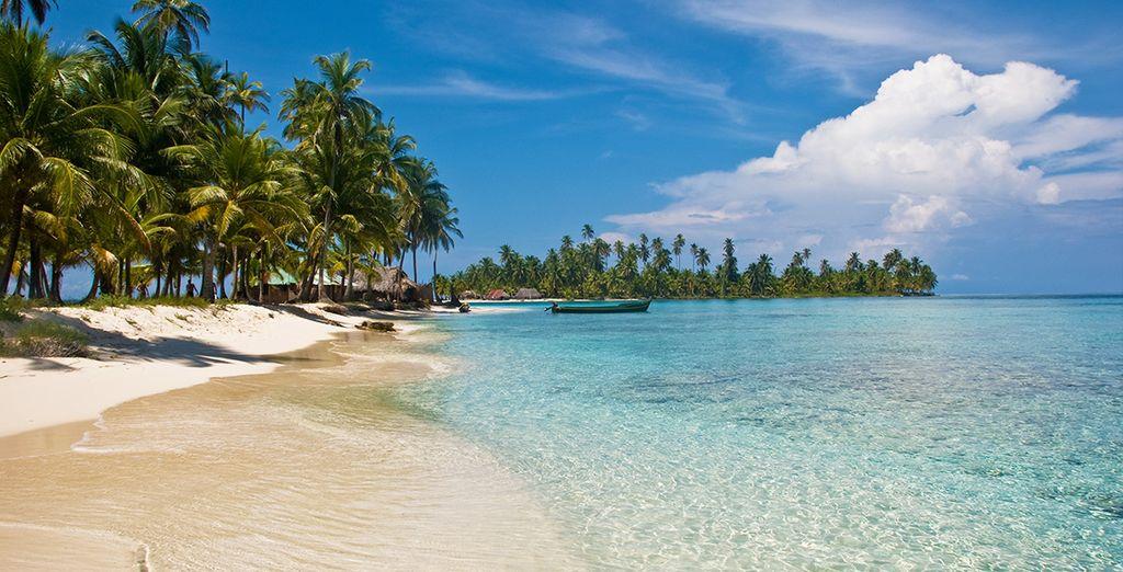 Le Panama avec Voyage Prive