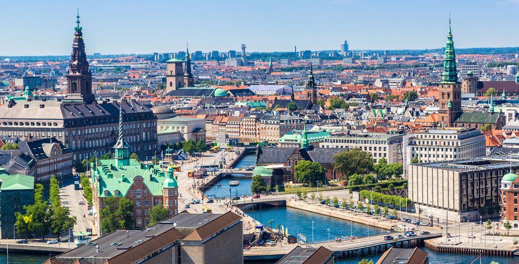 Découvrez la beauté du Danemark