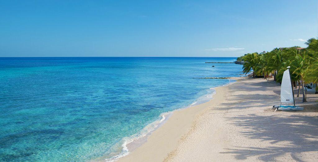 Envolez-vous pour les plages de la République Dominicaine de Puerto Plata