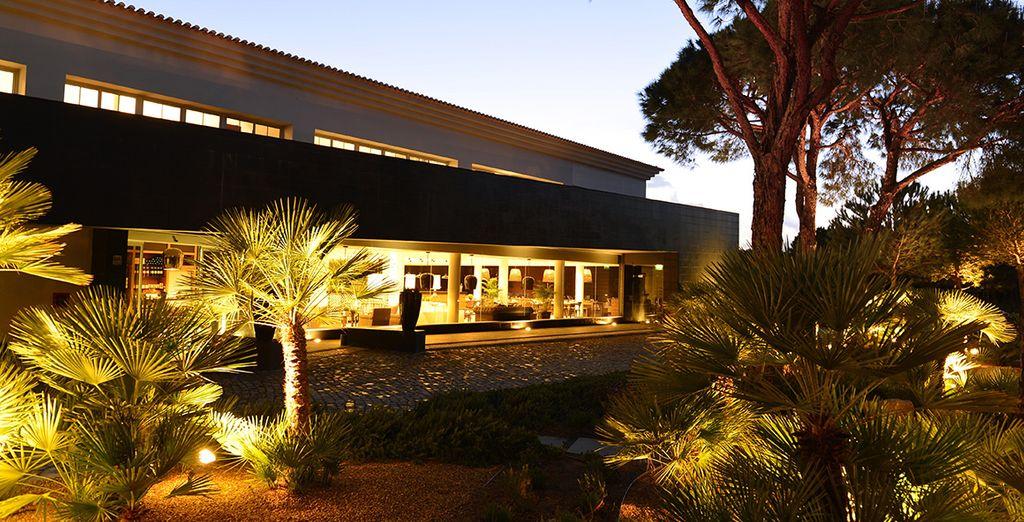 Excellent séjour en Algarve !