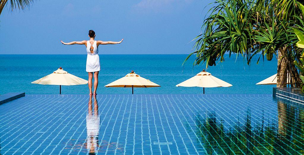 Envie d'un séjour paradisiaque sous le soleil thaïlandais ?