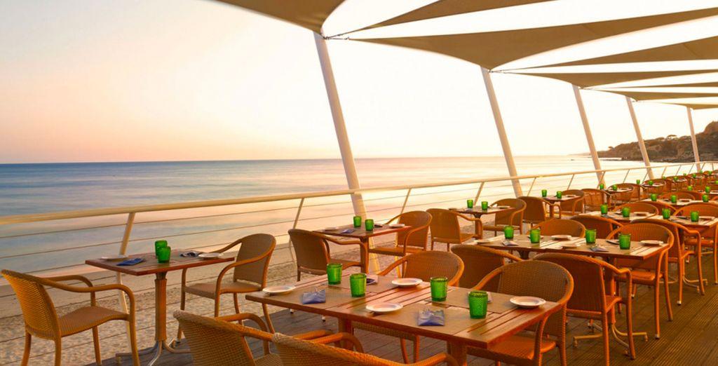 ou Beach Club ..., à vous de choisir.