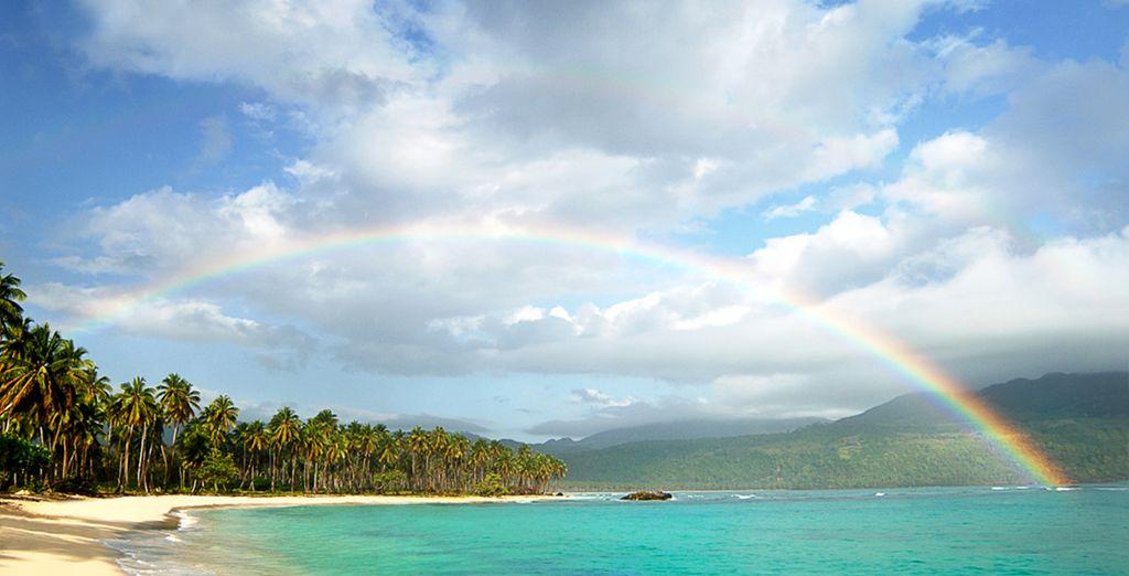 Pour un séjour inoubliable sous les tropiques de la République Dominicaine