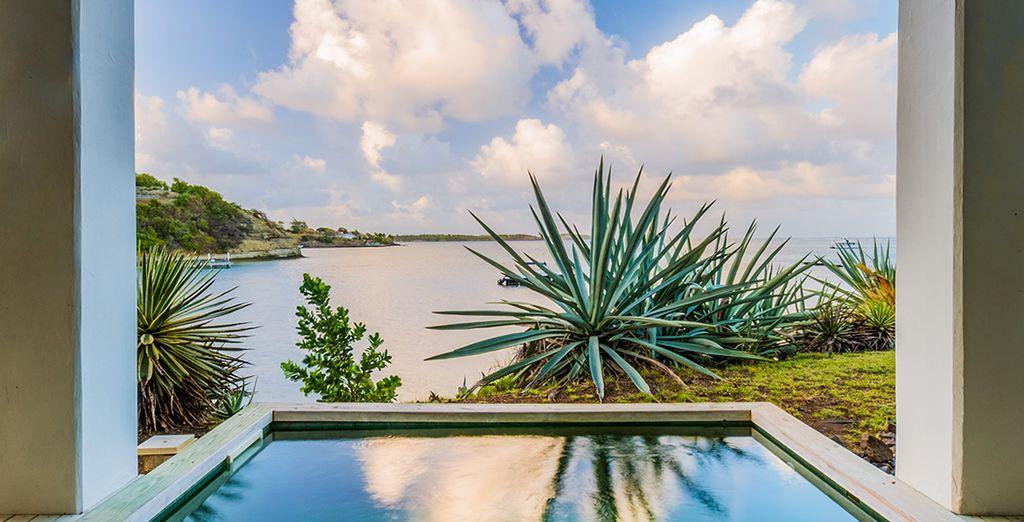Bienvenue au Cap Est Lagoon Resort & Spa 4*  - Hôtel Cap Est Lagoon Resort & Spa 4* Le François