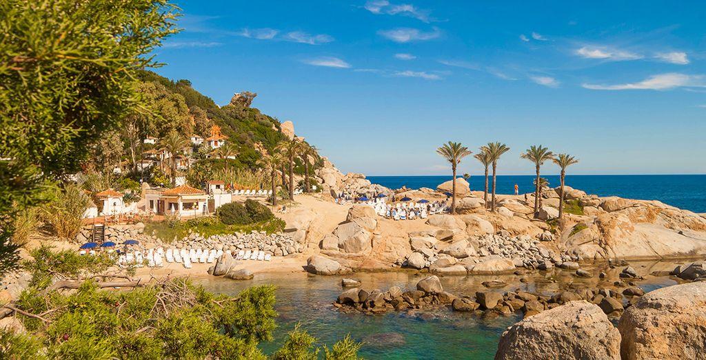 Détendez-vous sous le soleil sicilien