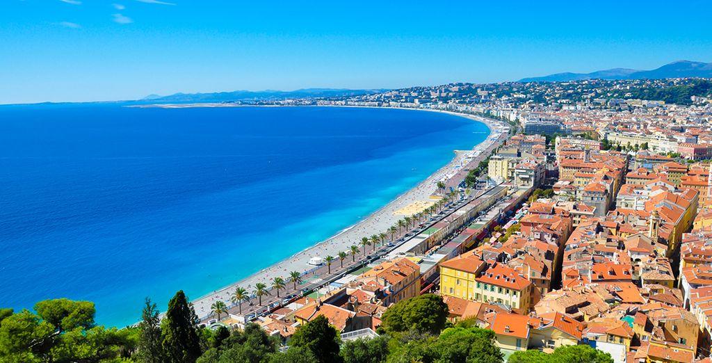Rendez-vous pris à Nice... - Hipark Design Suites Nice 4* Nice