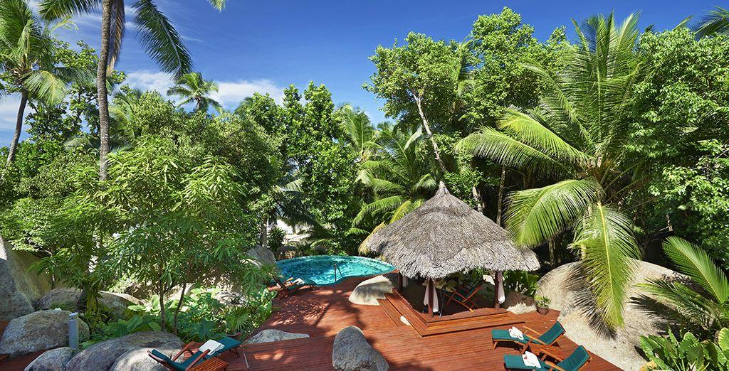 Pour parfaire votre séjour, optez pour un combiné : découvrez l'île de Mahé
