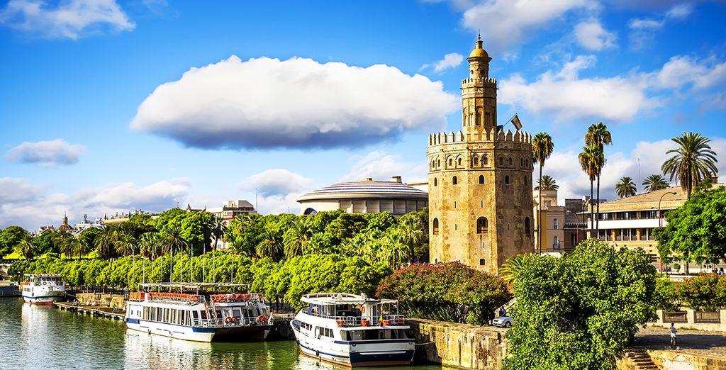 Aux allures d'Espagne authentique