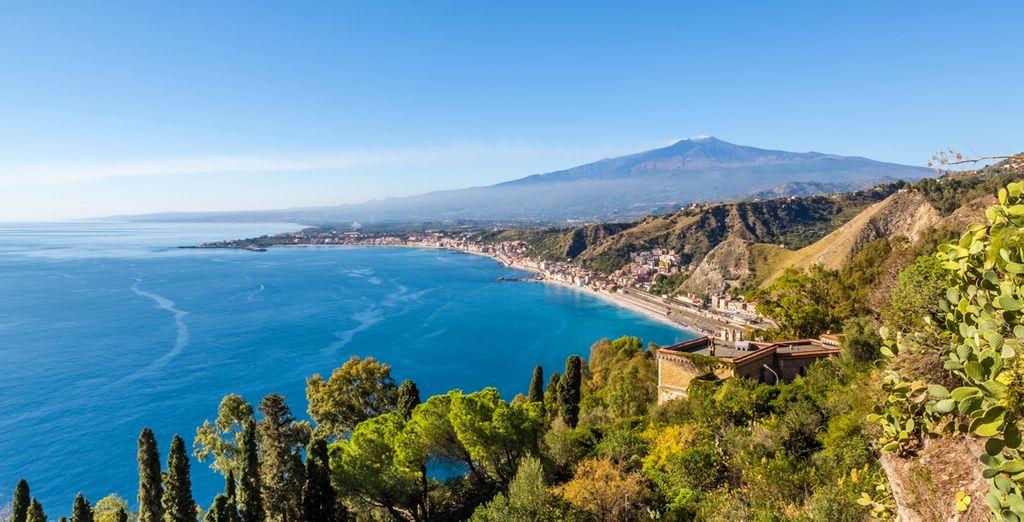 N'hésitez plus, la Sicile n'attend que vous...