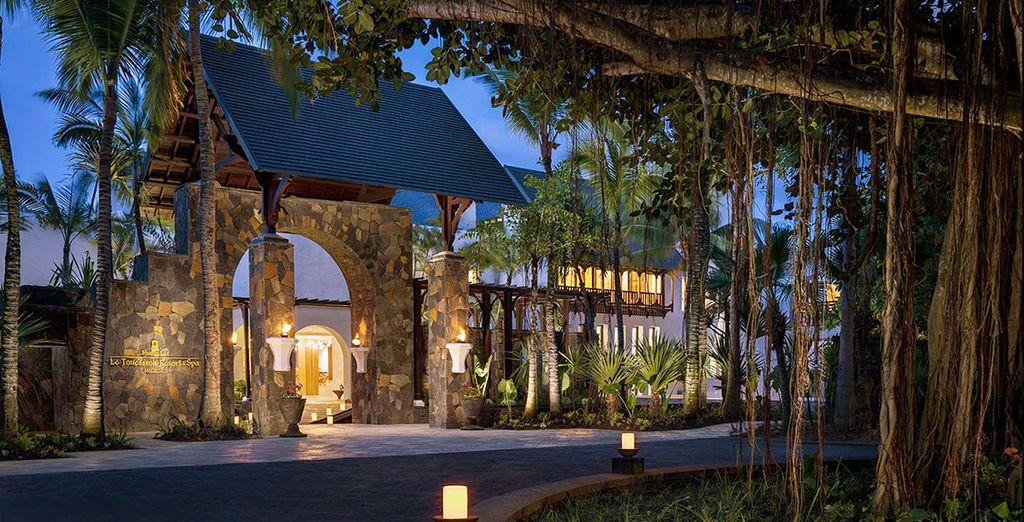 Le Shangri-La's Le Touesrok Resort & Spa