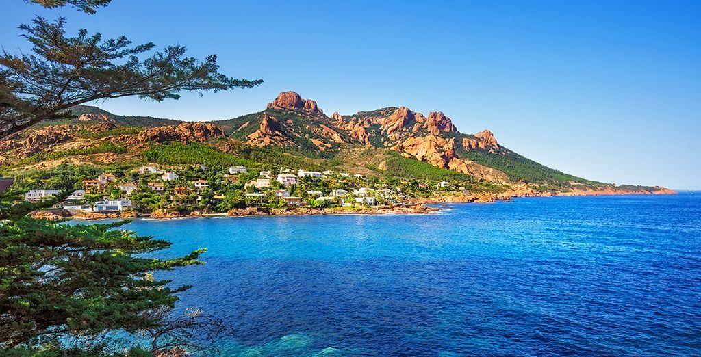 Envie d'un séjour au calme sur la côte varoise ? - Lagrange Vacances 4* - Les Terrasses des Embiez Six Fours les Plages