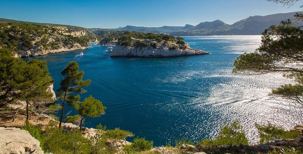 Prêt pour un séjour ensoleillé à côté de la mer ?