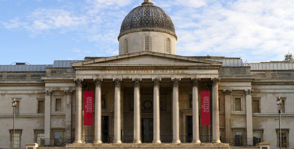 Avant de visiter les musées