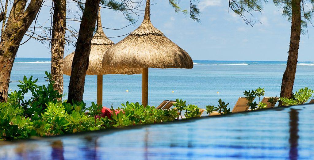 Laissez-vous envouter par l'Océan Indien... - Hôtel Sofitel SO Mauritius 5* Bel Ombre