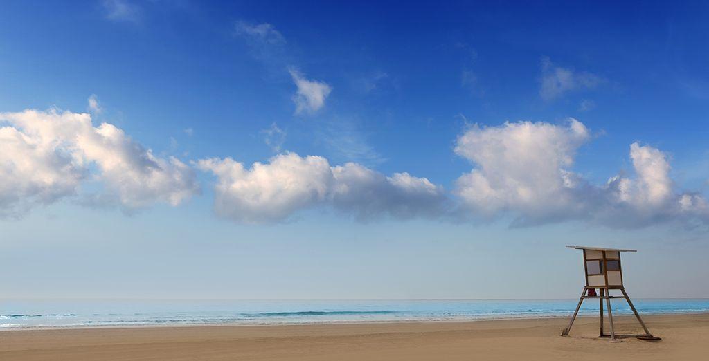 Idéalement situé près de Playa del Ingles !