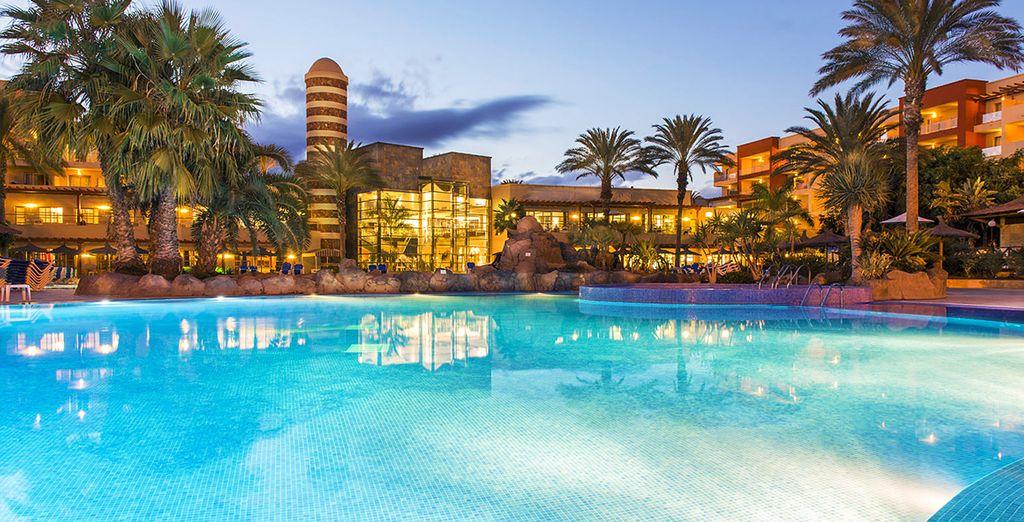 Envolez-vous pour Fuerteventura !