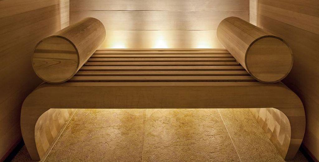 Octroyez-vous une pause douceur et sérénité au Spa by Clarins
