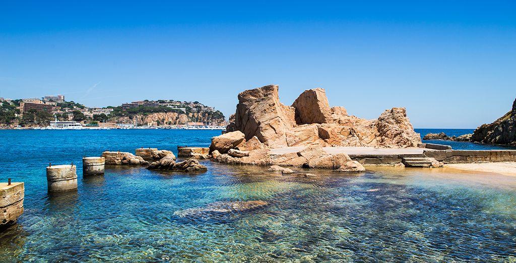 Bonnes vacances en Espagne !