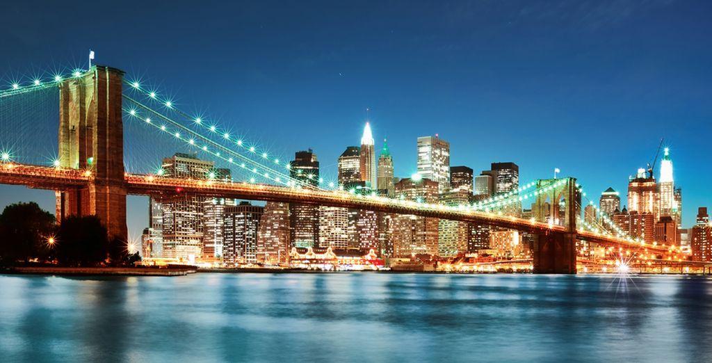 Avant de laisser New York vous charmer