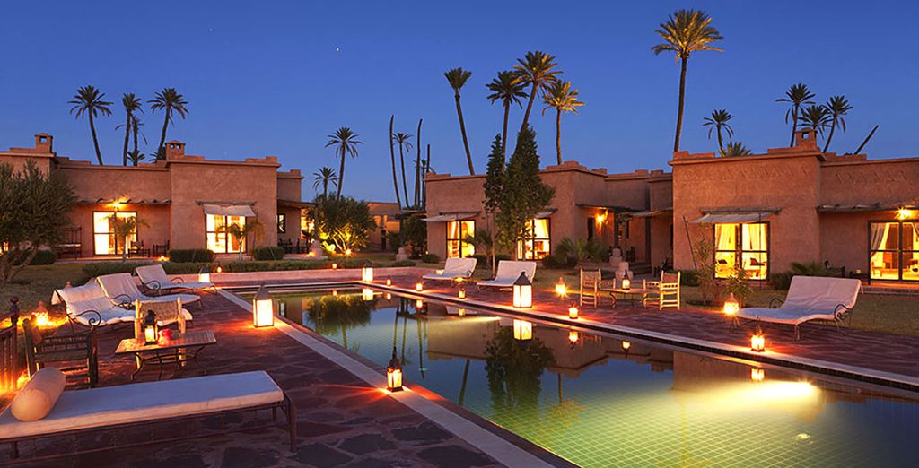 Vous rêvez de percer les secrets du Maroc ?