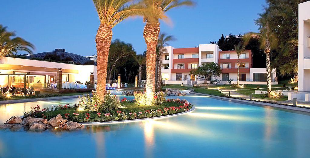 Vivez vos prochaine vacances dans un cadre idyllique