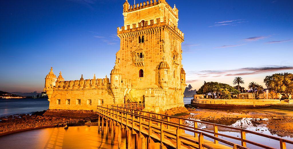 Partez pour une virée de charme au Portugal
