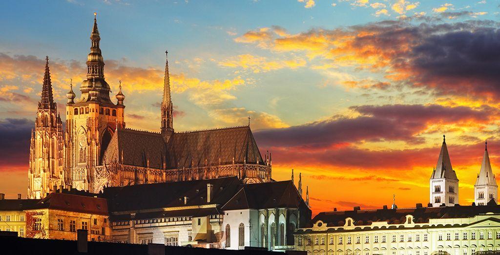 Excellent séjour en République Tchèque !