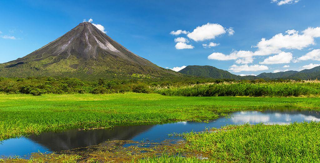 Partez vivre la Pura Vida au Costa Rica !