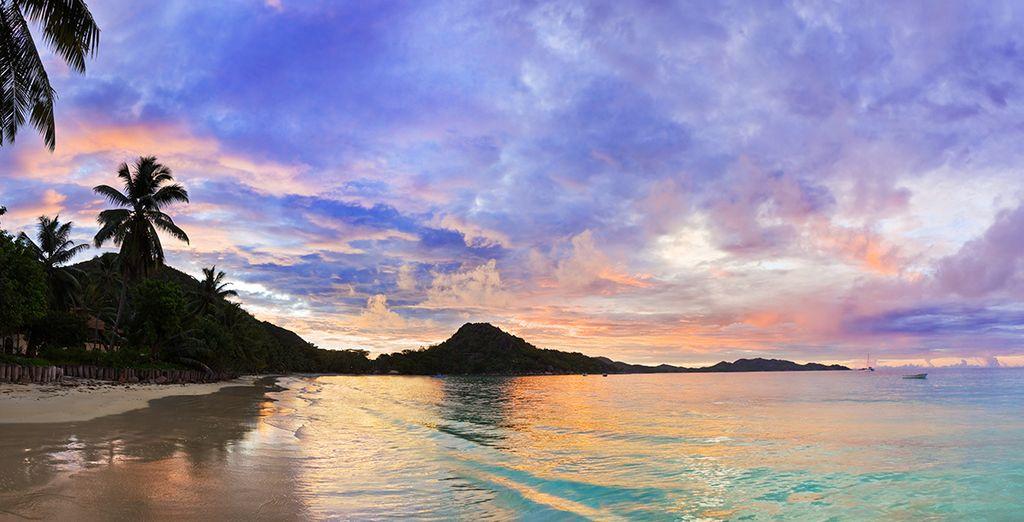 Un rêve éveillé vous attend aux Seychelles