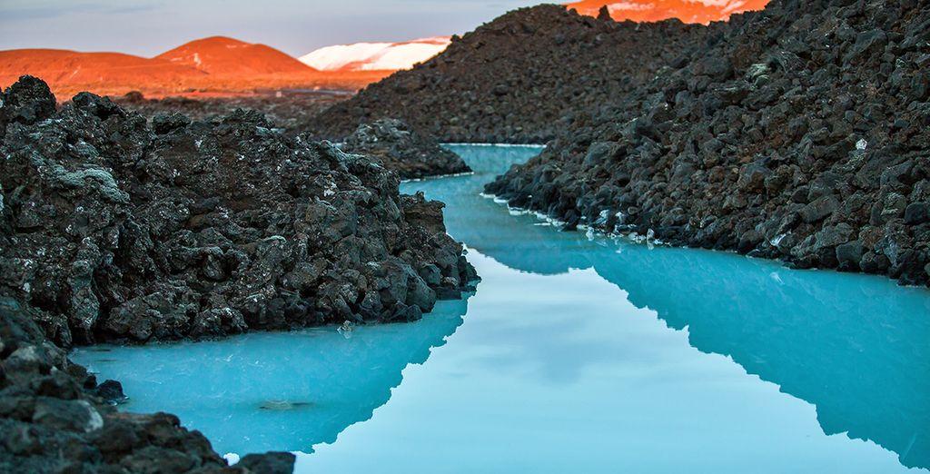 L'Islande est la destination pour des sensations fortes, et un séjour mémorable !