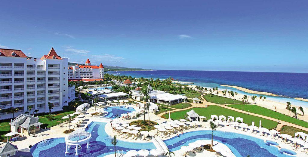 Au Luxury Bahia Principe Runaway Bay 5*